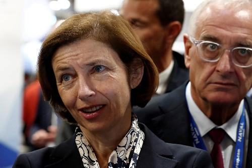France, Germany agree on next step for fighter jet program
