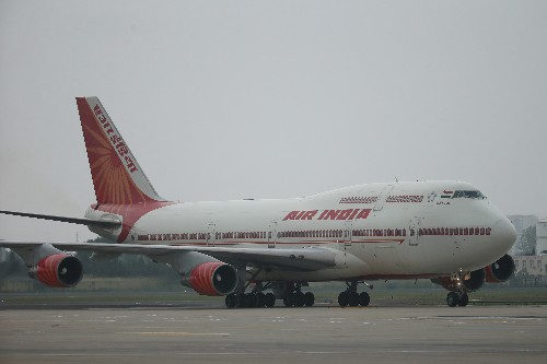 India open to selling part of Air India to foreign airline: sources