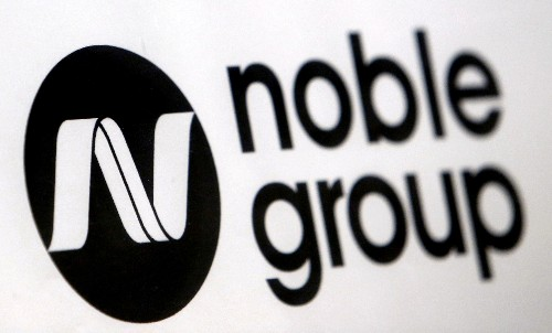 Humbled Noble Group seeks life as smaller, Asia-centric business