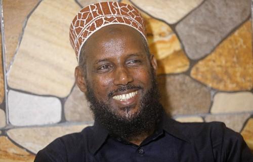 Ex-militant tests Somalia's fledgling democracy