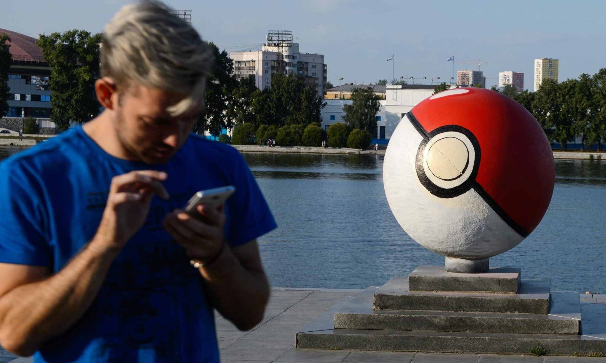 Pokémon Go players outraged after maps shut down by game update