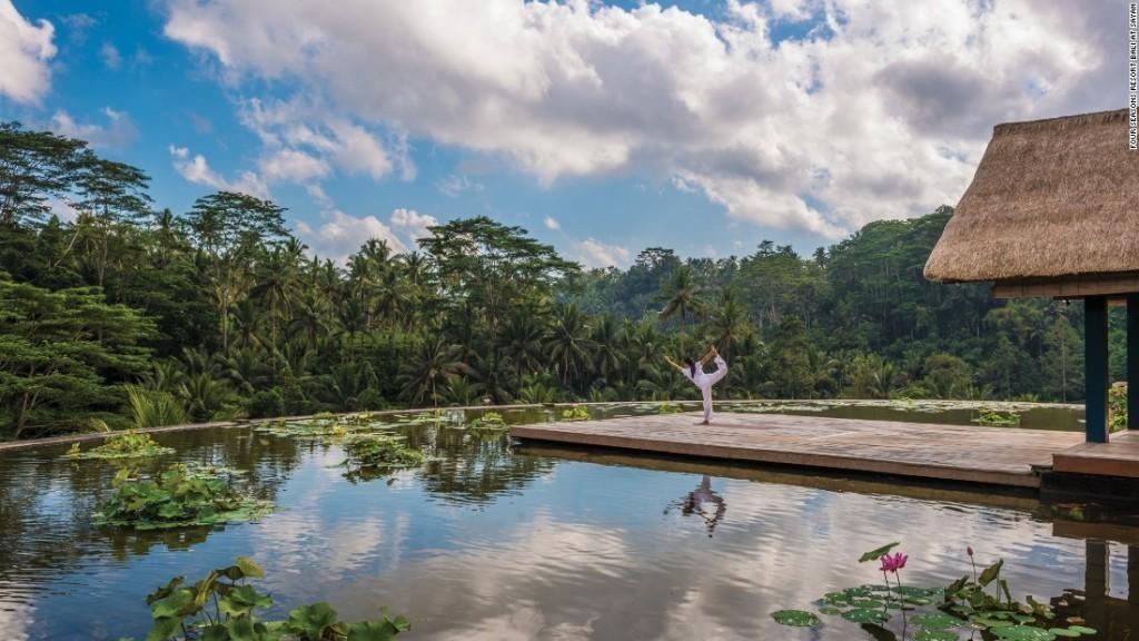 Photos: Things to do in Ubud, Bali   CNN Travel