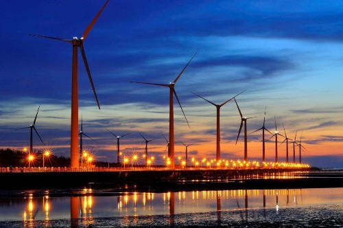 Is South Australia The Epicenter Of Energy Innovation?