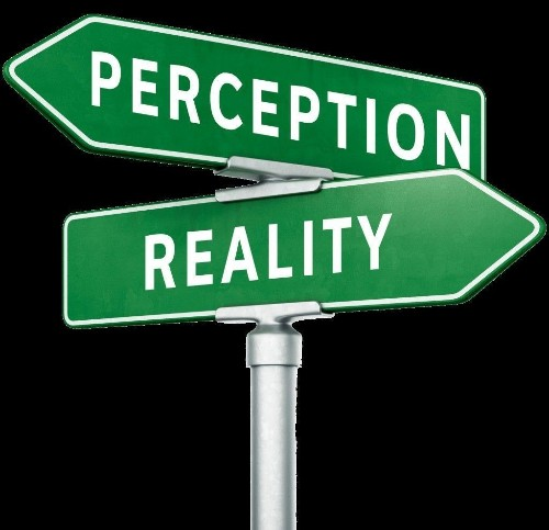 """PERCEPTIONS""-""HILVA""-PSYCHOLOGICAL CONSULTING SERVICES  - Cover"