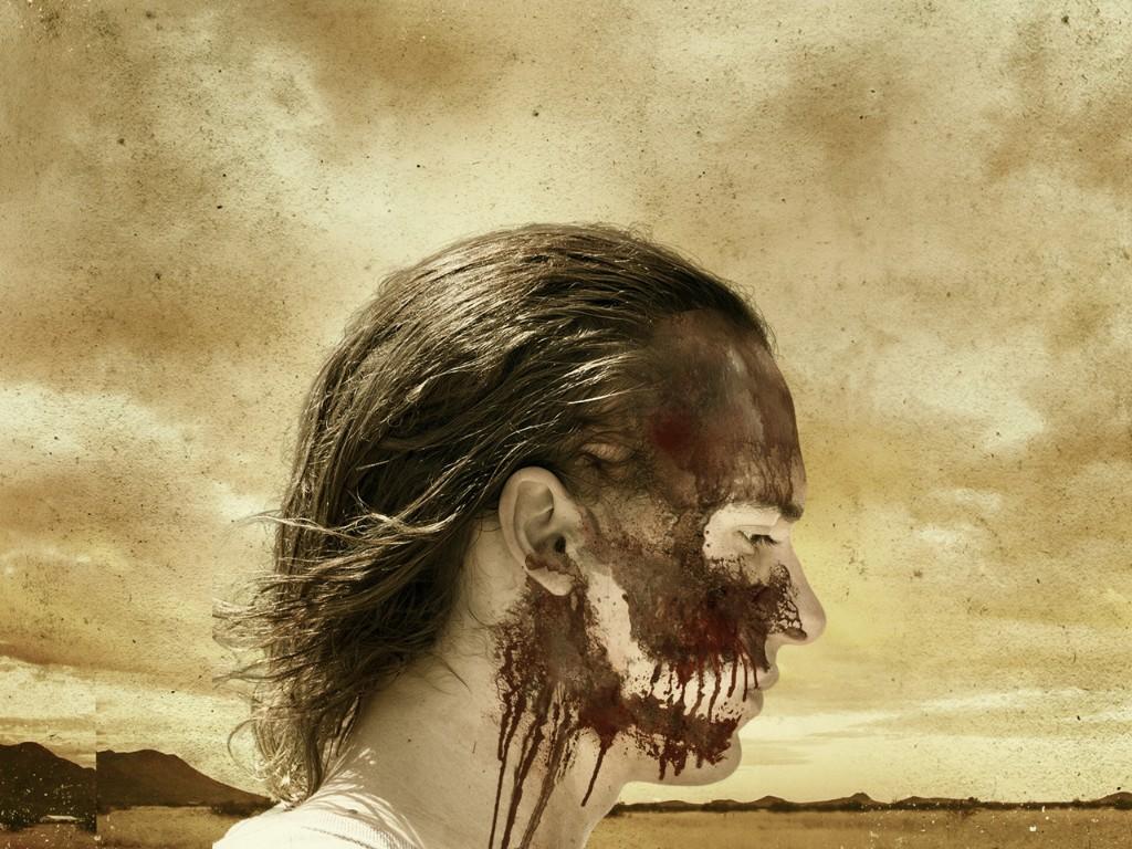 Fear the Walking Dead - cover