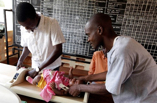 Kenya becomes third African nation to introduce malaria vaccine