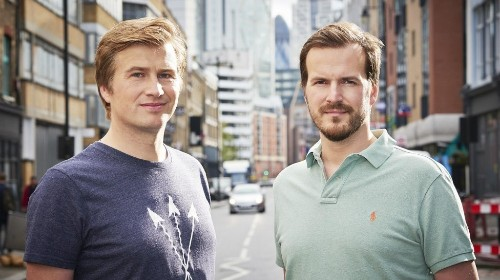 Banks Beware: TransferWise Raises $58 Million To Go Global