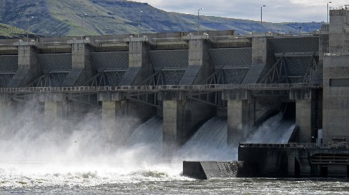 Report to assess removal of 4 Snake River dams for salmon