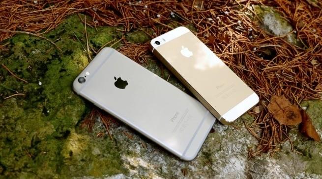 iPhone 6 vs iPhone 6 Plus vs iPhone 5s: Full comparison