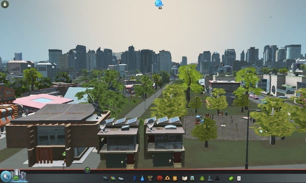 The Guardian Cities: Skylines challenge – can I build the world's greenest city?