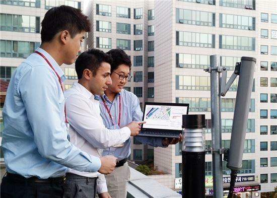 SK텔레콤·에릭슨, '스마트웨이크업' 기술 세계 최초 개발