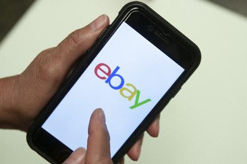 EBay selling StubHub to viagogo for $4.05 billion