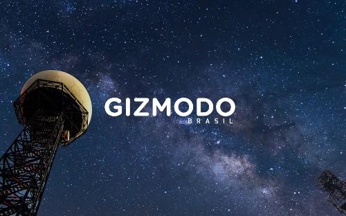 Gizmodo estreia no Flipboard: gadgets, ciência e tecnologia