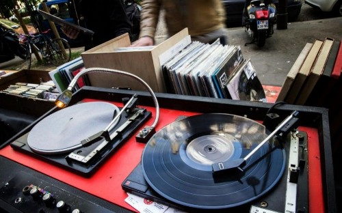 Sony is making vinyl records again - 28 years after it decided they were out fashion
