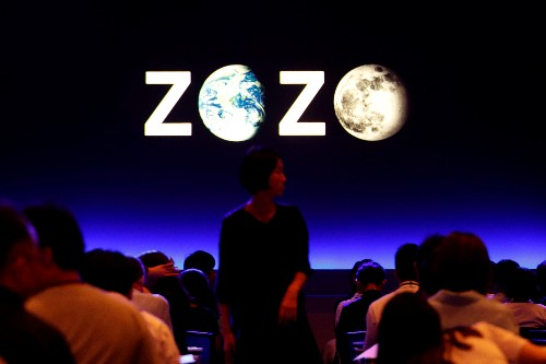 Japan's Zozo sees profit recovering this year after bodysuit blunder