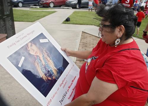 Federal agencies missed 2nd deadline for tribal safety bills