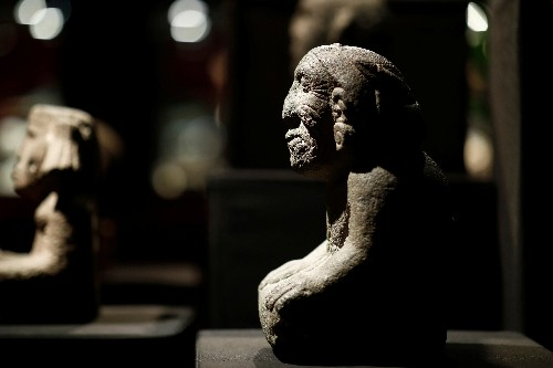 French auctioneer defies Mexico with sale of pre-Columbian artefacts