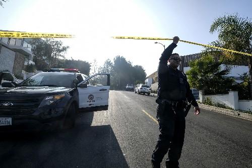 Label: Rapper Pop Smoke slain in Hollywood Hills shooting