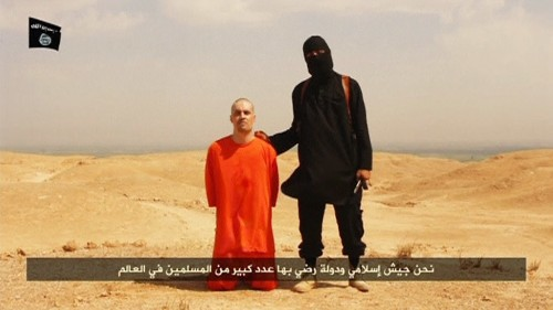 Did America's policy on ransom help kill James Foley?