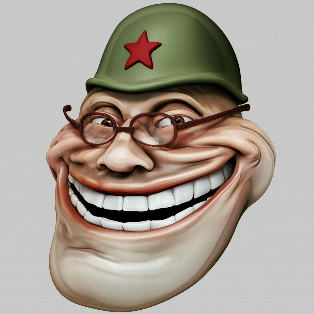 Russian Troll List  cover image