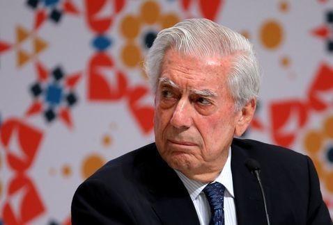 Vargas Llosa, el último eslabón del boom latinoamericano