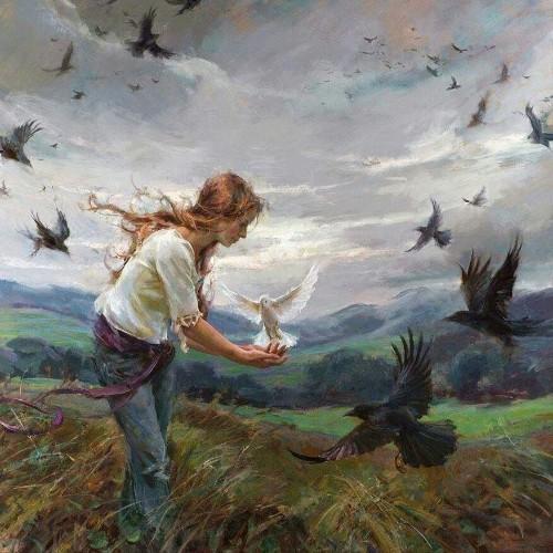 Daniel F. Gerhartz ~~ painting
