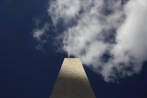 Washington Monument reopens after 3-year closure for repairs