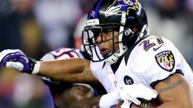 Ray Rice terminated by team, suspended by NFL after new violent video