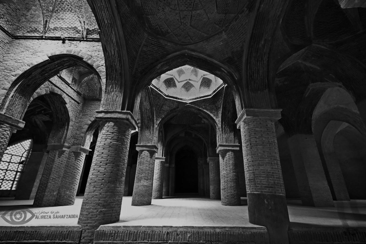 Photo By : Alireza Sahafzadeh