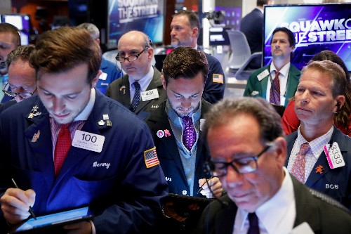 Fund managers gird for long trade war after FedEx slide