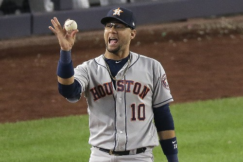 LEADING OFF: Storm over ALCS, Nats headed to World Series