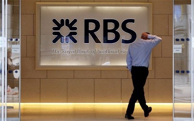 RBS cries 'sell everything' as deflationary crisis nears