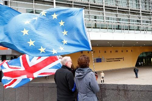 UK heading for 'fairly hard' Brexit if Johnson deal passes