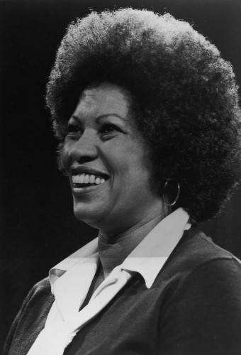 Toni Morrison: A Life in Pictures