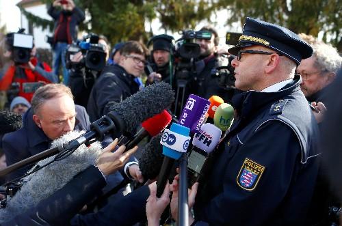 Untersuchungshaft für Fahrer in Nordhessen wegen Mordverdachts