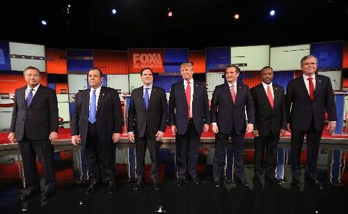 CNN Debate Recap: A Good Night for Trump & Cruz