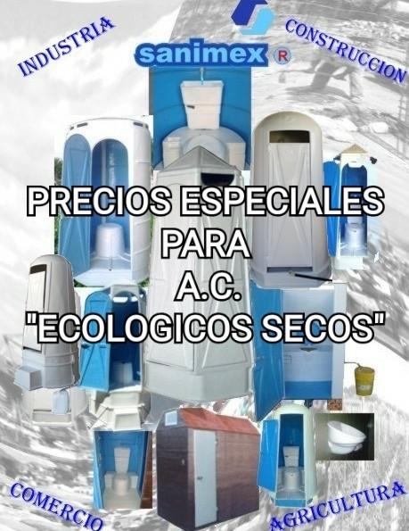 Porque somos fabricantes tenemos los mejores precios! #sanitarioseco