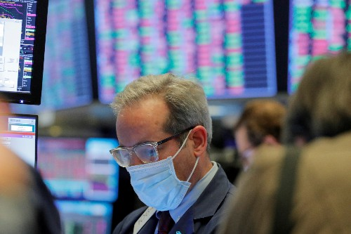 S&P 500 set for worst first quarter since 1938