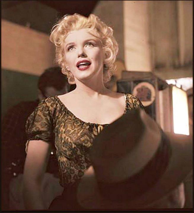 Marilyn monroe - Cover