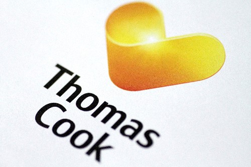 Thomas Cook approached by potential bidders: Sky News