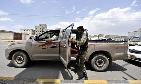 Yemeni soldiers killed in apparent al-Qaida revenge attack