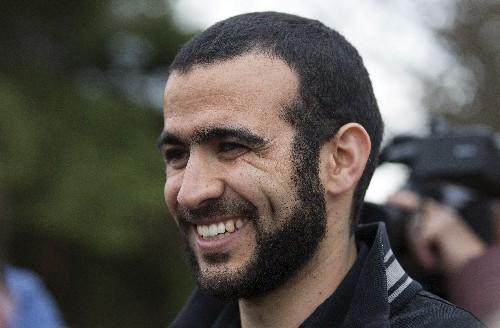 Canadian judge says ex-Guantanamo inmate's war crimes sentence has expired