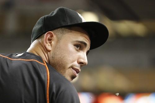 Stirring Tribute to Fallen Baseball Star Jose Fernandez in Pictures