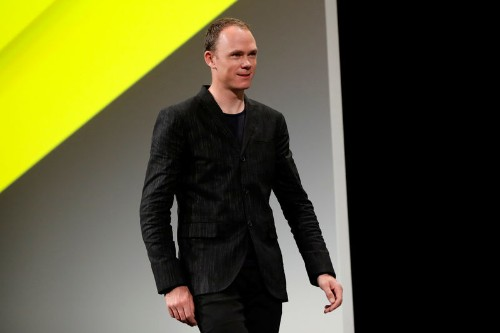 Cycling: Let's get better before thinking about leadership, says Froome