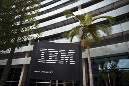 """IBM s'associe avec VMWare pour se renforcer dans le """"cloud"""""""
