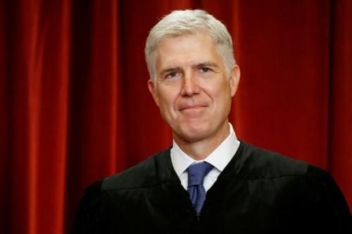 Trump high court pick Gorsuch shows conservative credentials