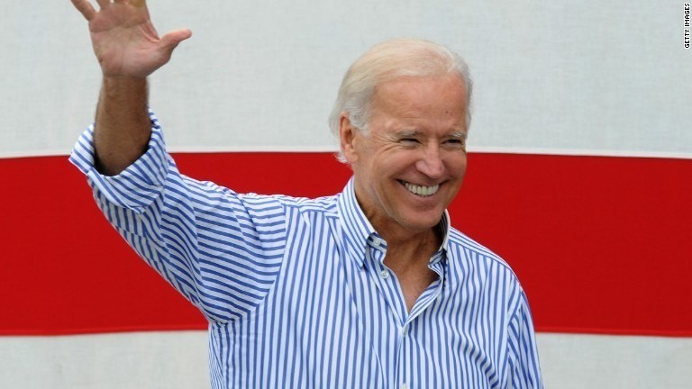 """Biden will make 2016 decision """"by the end of the summer"""""""