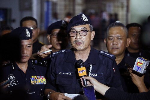 Malaysia police: Family confirms body as missing London teen