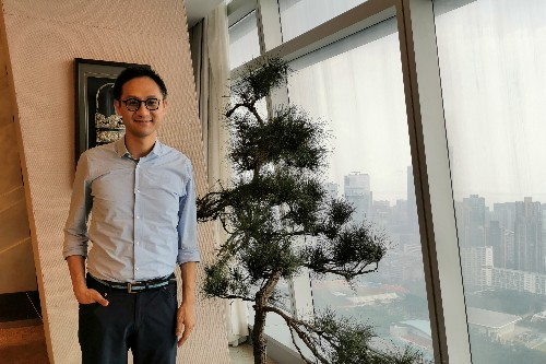 Cloud and clear: Tencent draws on gaming tech to lift B2B cloud ambitions