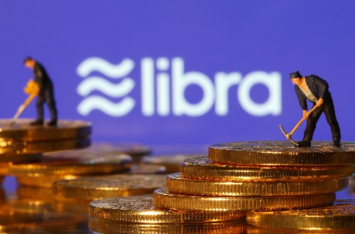 EU looking to see if Facebook's Libra currency poses competition risks